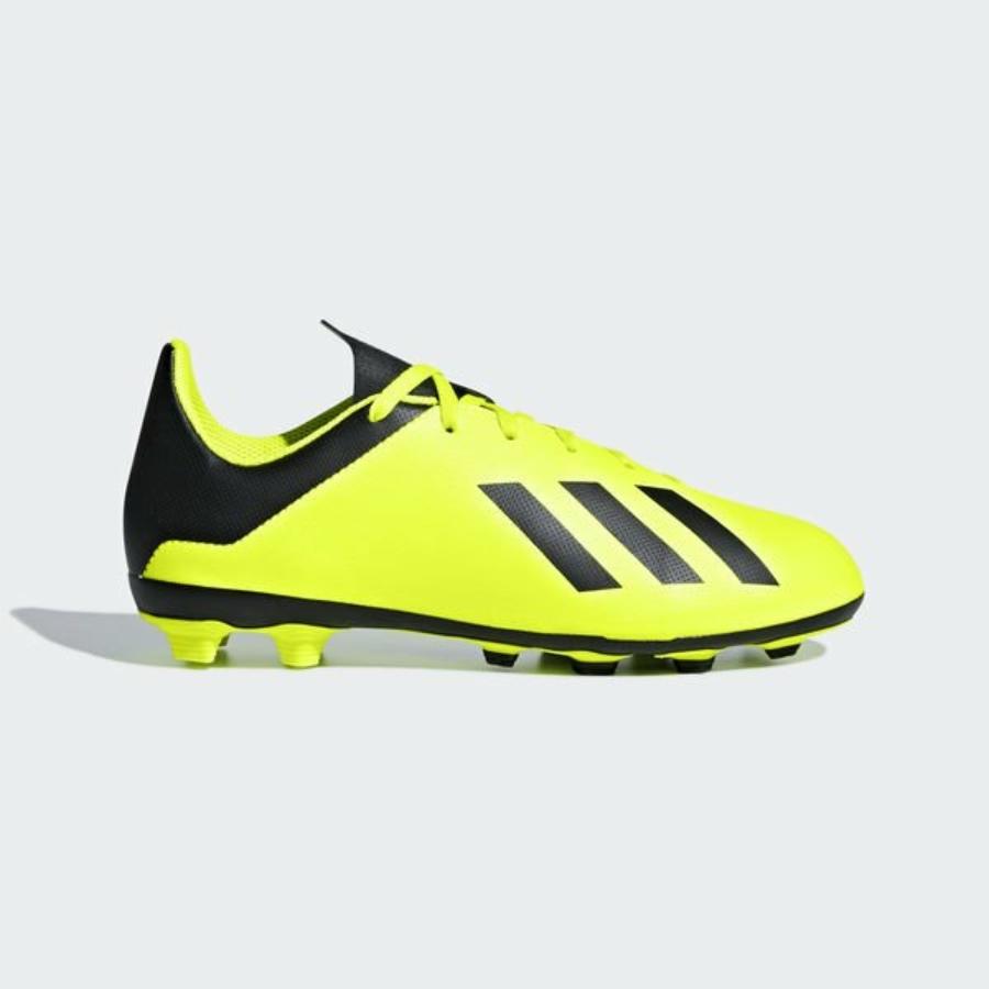 Kép 2/2 - Adidas X 18.4 FxG stoplis cipő junior 1
