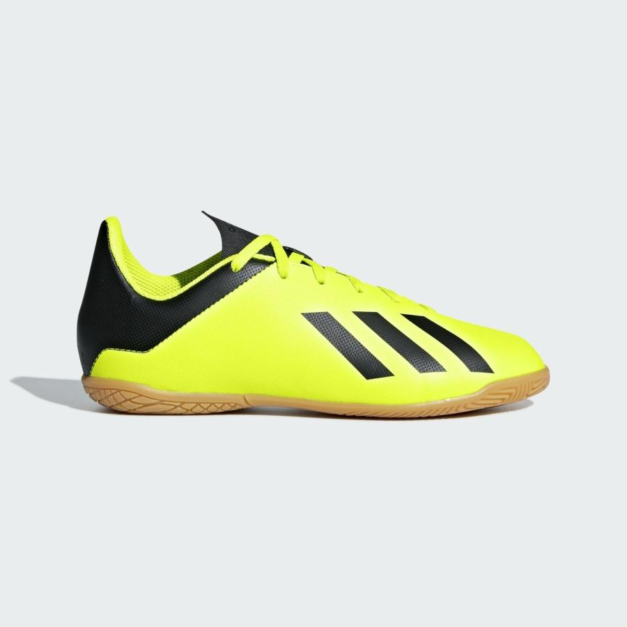 Kép 2/2 - Adidas X Tango 18.4 in junior teremcipő 1