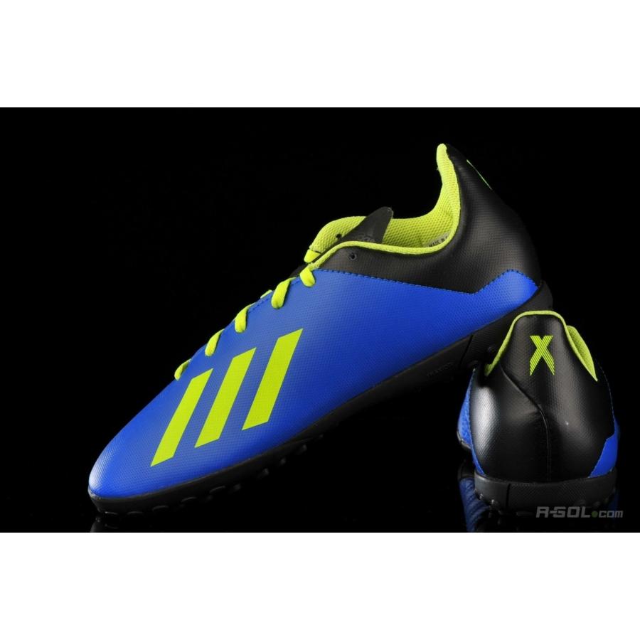 Kép 2/2 - Adidas X Tango 18.4 TF Junior 1