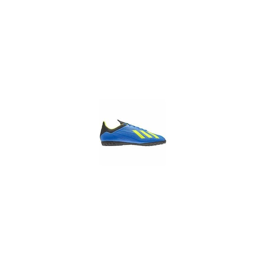Kép 2/2 - Adidas X Tango 18.4 TF műfüves cipő 1