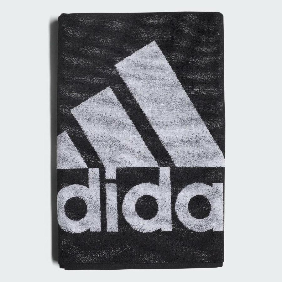 Kép 4/4 - Adidas Törölköző fekete S 3
