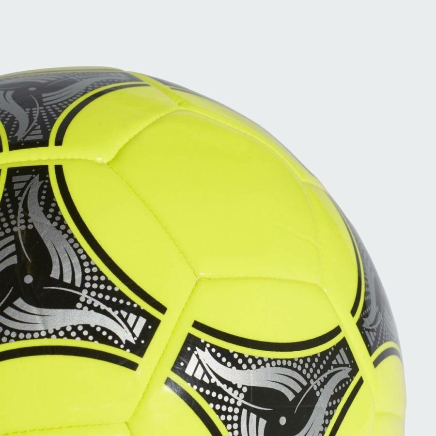 Kép 3/5 - Adidas Conext 19 Capitano foci labda sárga 2