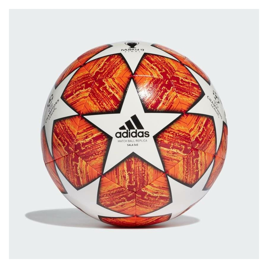 Kép 1/4 - Adidas Finale Madrid 2019 Sala 5x5 futsal labda