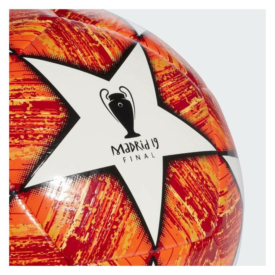 Kép 3/4 - Adidas Finale Madrid 2019 Sala 5x5 futsal labda 2