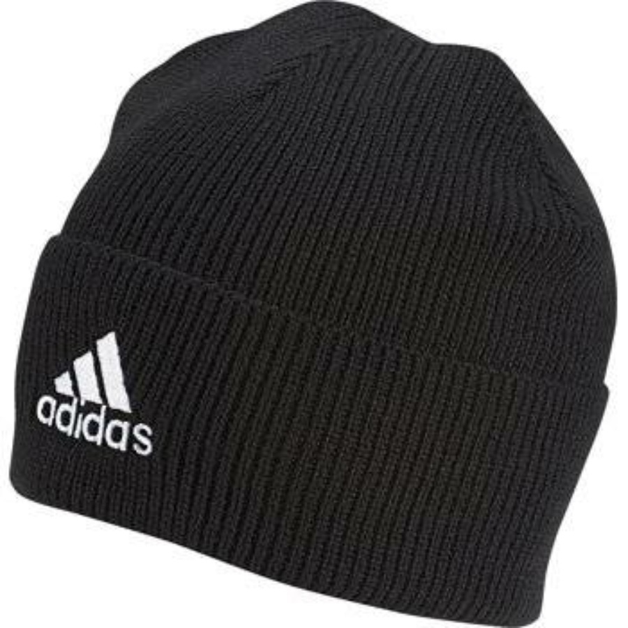 Kép 1/1 - Adidas Tiro Woolie sapka fekete