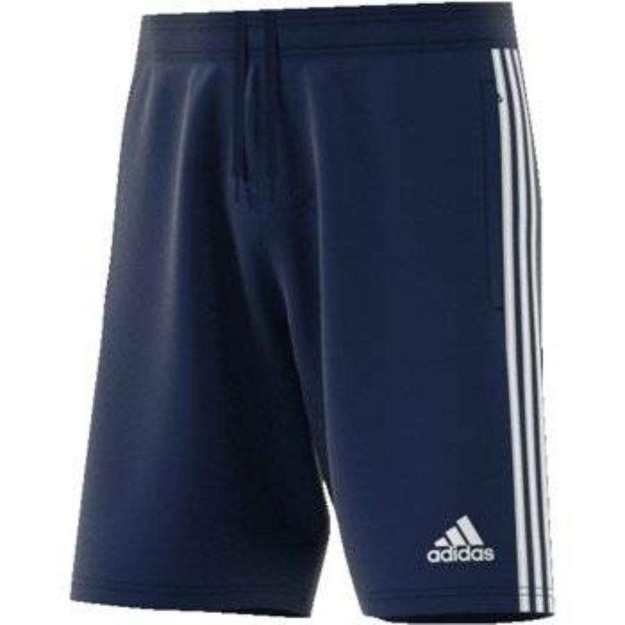 Kép 1/1 - Adidas Tiro 19 edzőrövidnadrág felnőtt sötétkék