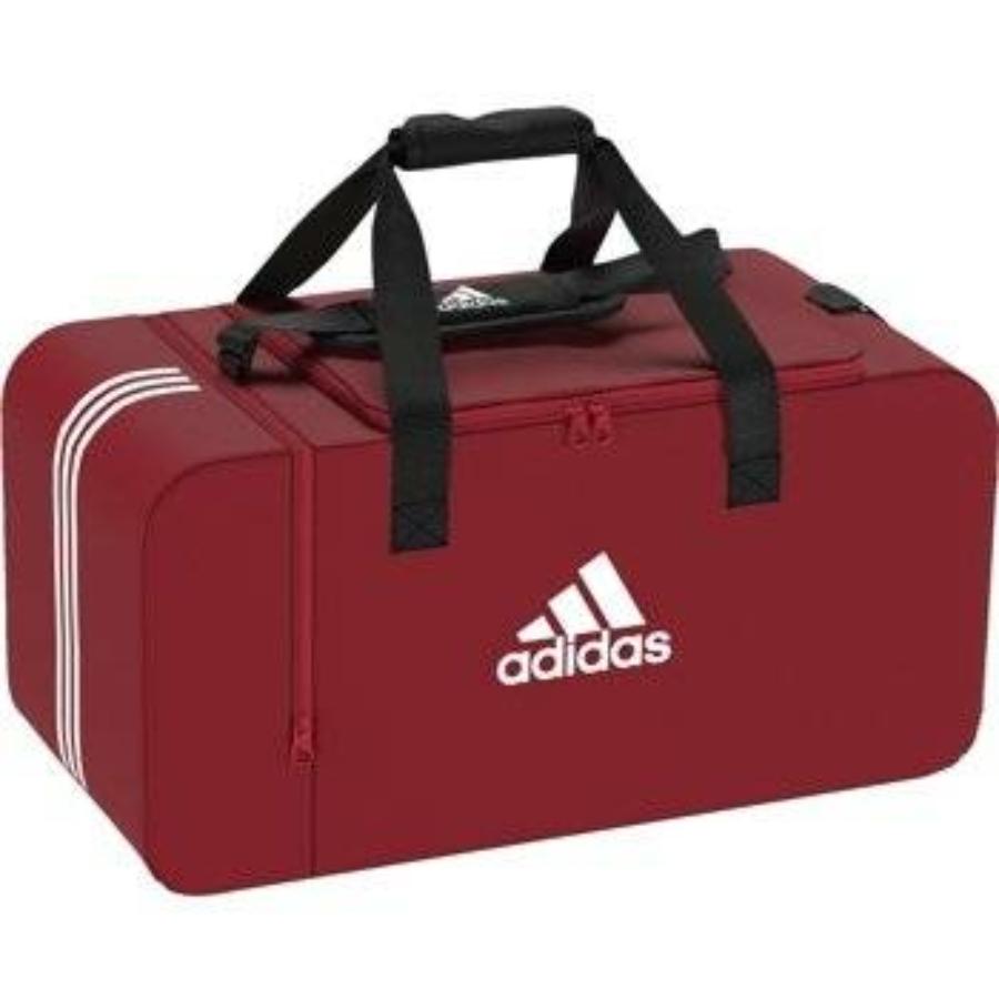 Kép 1/1 - Adidas Tiro 19 táska piros S