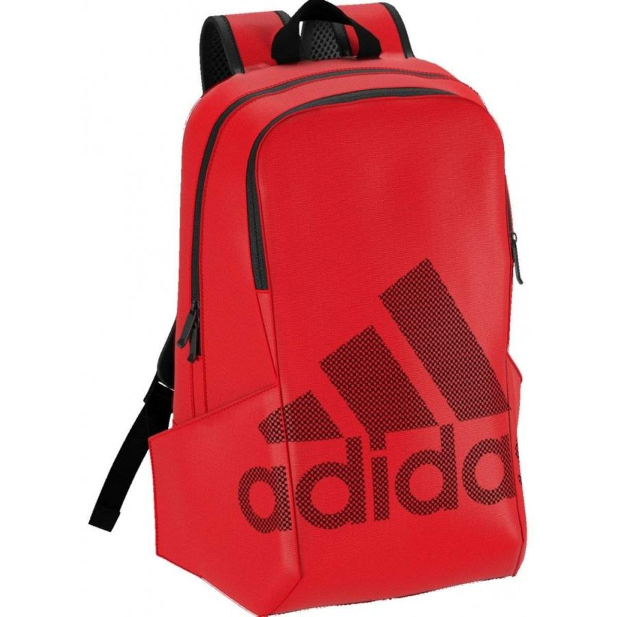 Kép 1/2 - ADIDAS PARKHOOD BOS piros táska
