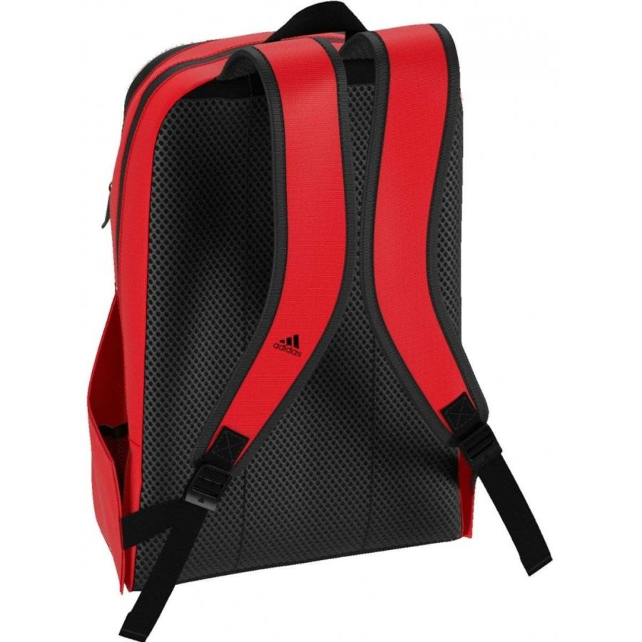 Kép 2/2 - ADIDAS PARKHOOD BOS piros táska 1