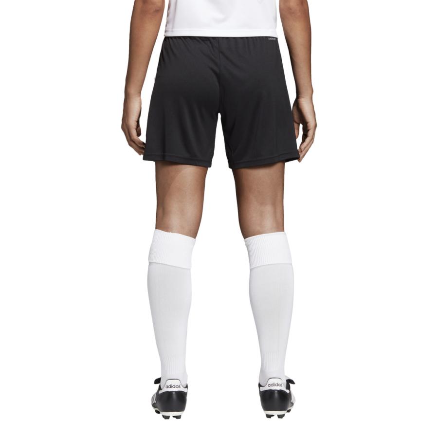 Kép 2/5 - Adidas Team 19 rövidnadrág fekete női 1
