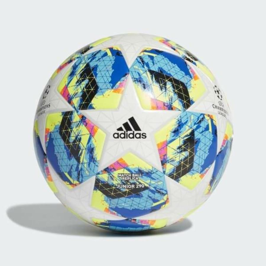 Kép 1/1 - Adidas Finale 19 Top Training J290 könnyített foci labda