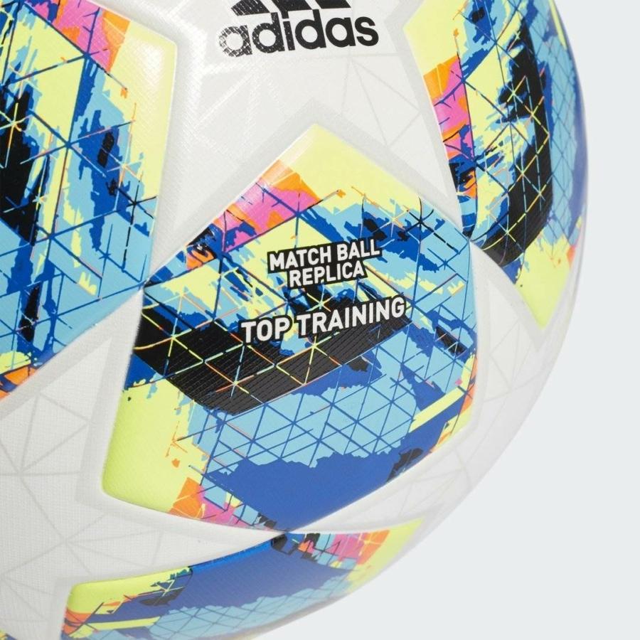 Kép 3/5 - Adidas Finale 19 Top Training focilabda 2