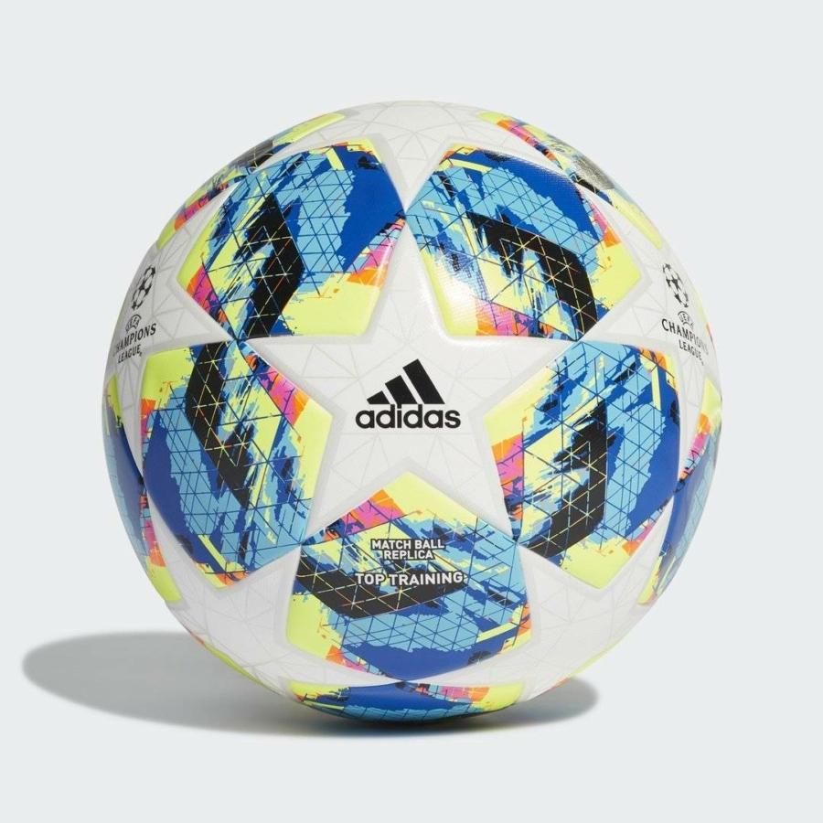 Kép 5/5 - Adidas Finale 19 Top Training focilabda 4