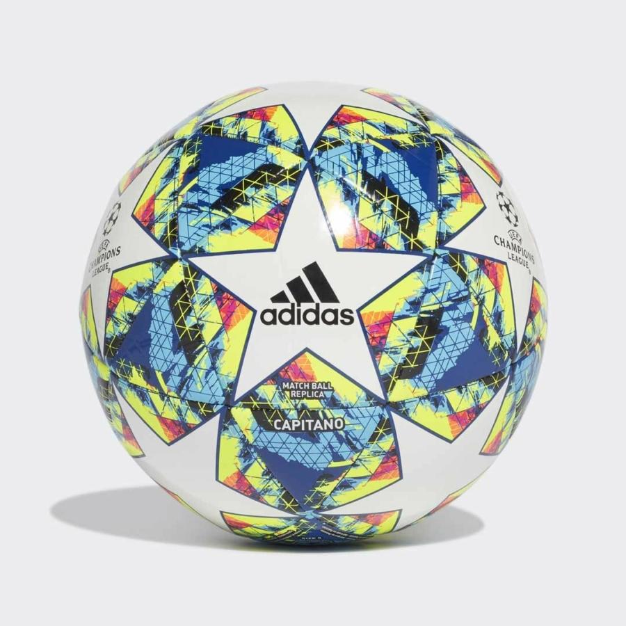 Kép 1/6 - Adidas Finale 19 Capitano foci labda
