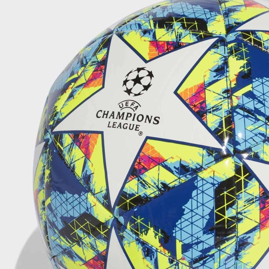 Kép 2/6 - Adidas Finale 19 Capitano foci labda 1