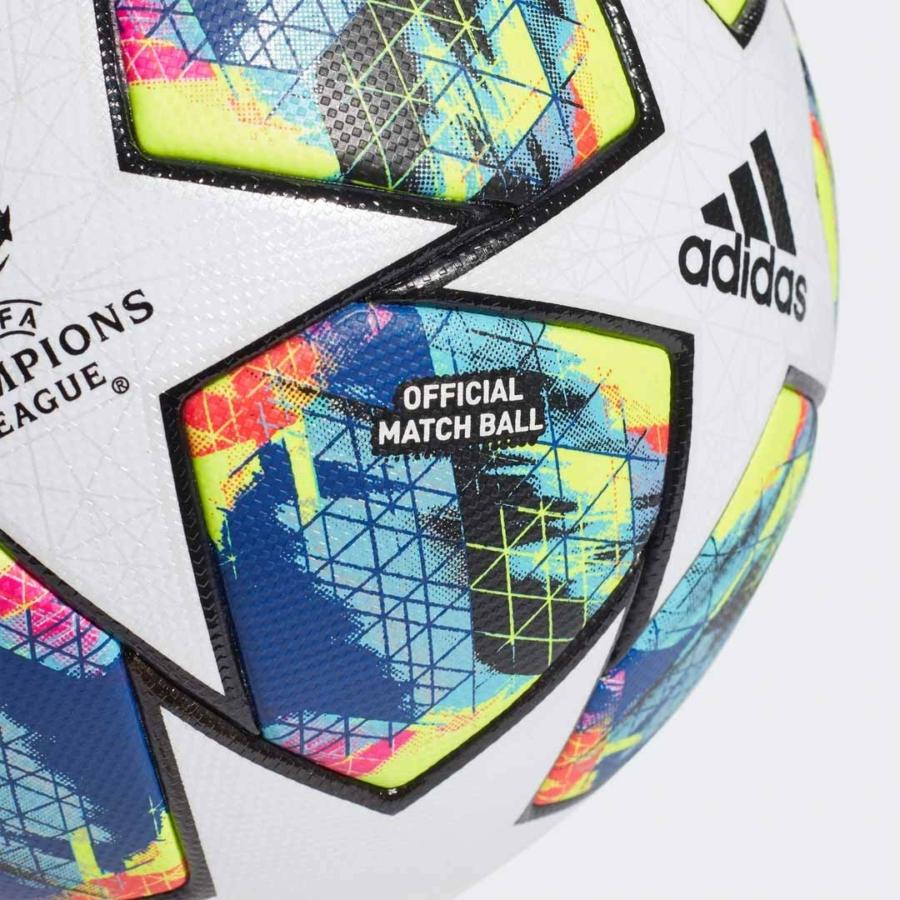 Kép 3/5 - Adidas Finale 19 OMB meccslabda 2