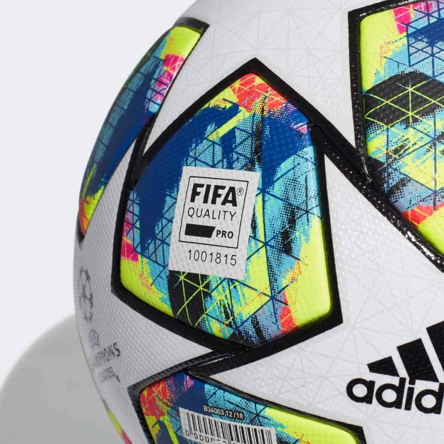 Kép 4/5 - Adidas Finale 19 OMB meccslabda 3