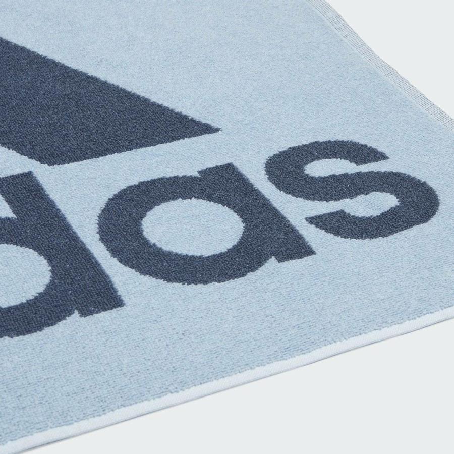 Kép 2/4 - Adidas törölköző L kék 1