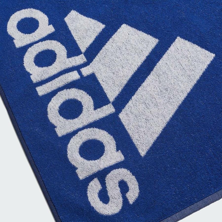 Kép 1/4 - Adidas Towels törölköző S kék