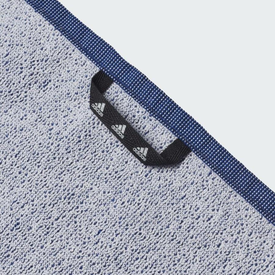 Kép 2/4 - Adidas Towels törölköző S kék 1