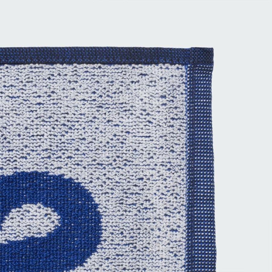 Kép 3/4 - Adidas Towels törölköző S kék 2