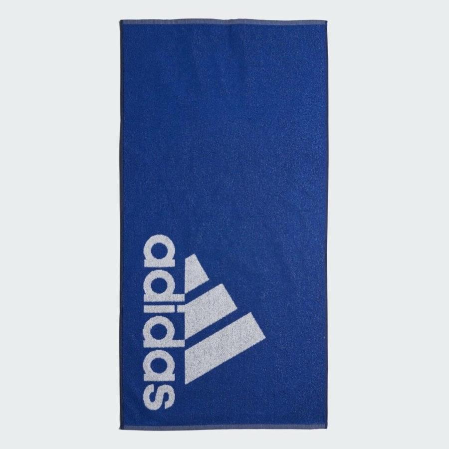 Kép 4/4 - Adidas Towels törölköző S kék 3