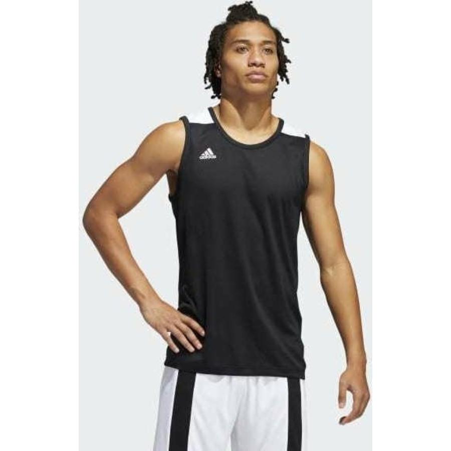 Kép 1/1 - Adidas Creator 365 kosaras mez felnőtt fekete