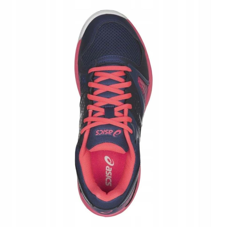 Kép 2/3 - Asics Gel-Domain 4 női kézilabda cipő 1