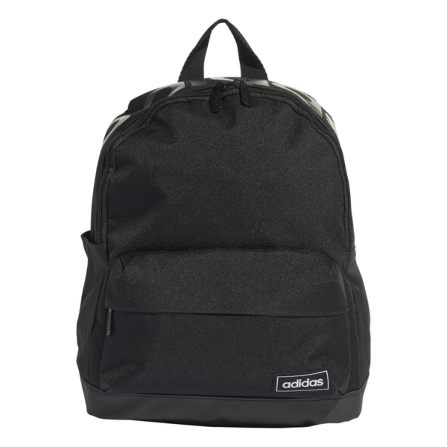 Kép 1/4 - ADIDAS CLASSIC MINI BP fekete női táska