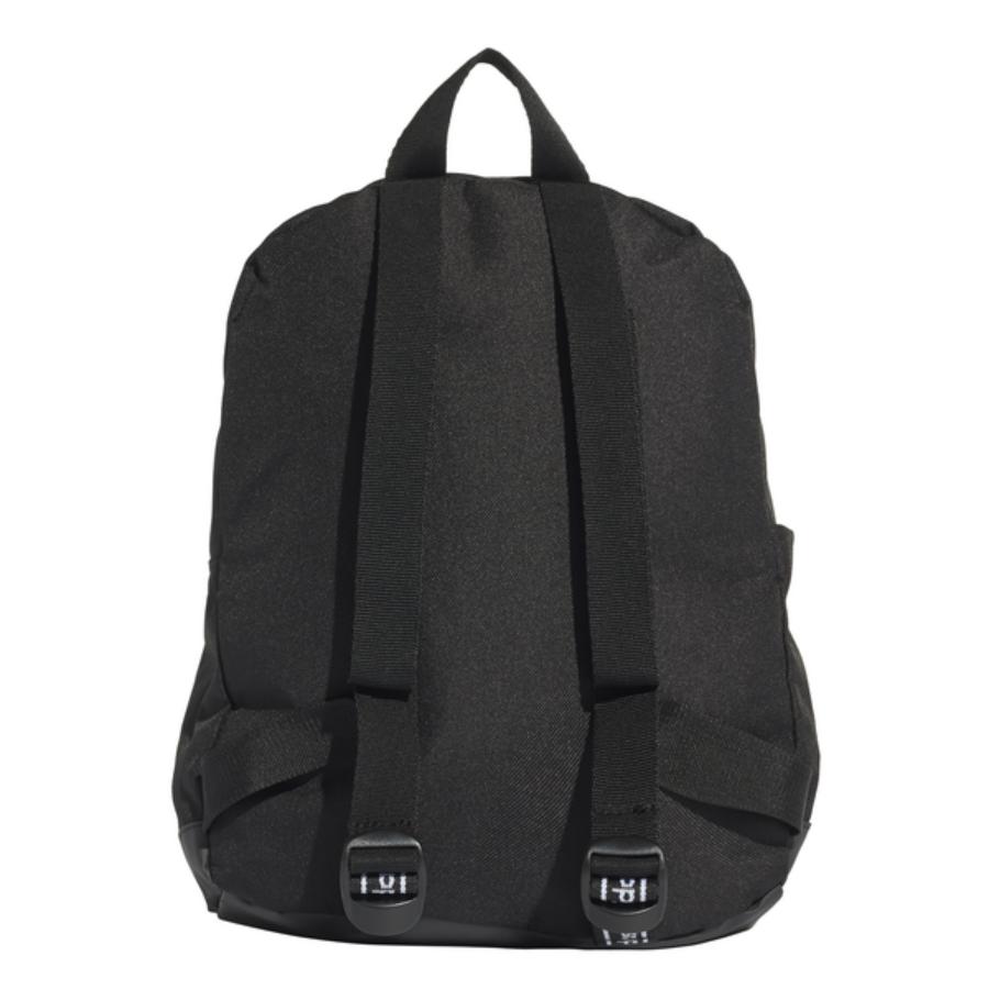 Kép 2/4 - ADIDAS CLASSIC MINI BP fekete női táska 1