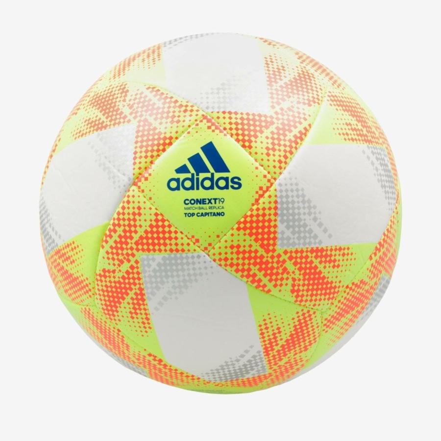 Kép 1/3 - Adidas Conext 19 Top Capitano Ekstraklasa labda