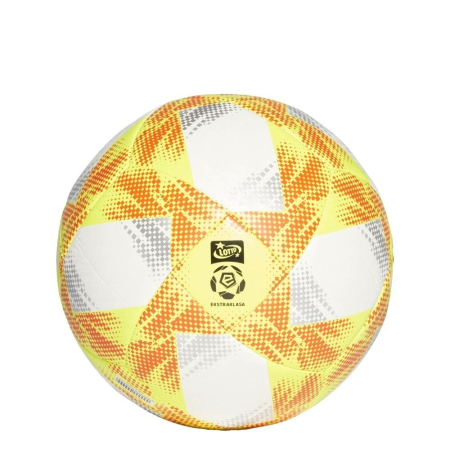 Kép 2/3 - Adidas Conext 19 Top Capitano Ekstraklasa labda 1