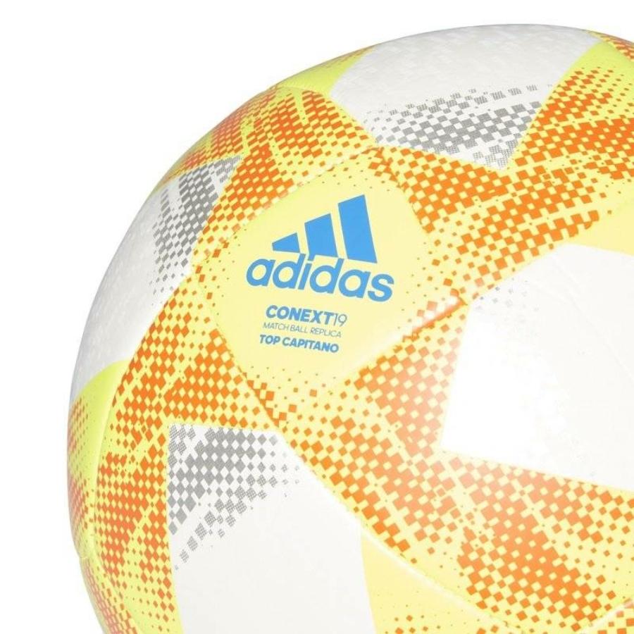 Kép 3/3 - Adidas Conext 19 Top Capitano Ekstraklasa labda 2