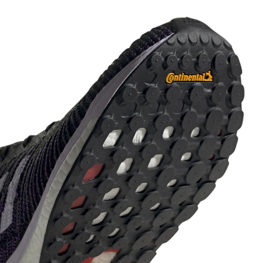 Kép 4/5 - ADIDAS SOLAR BOOST ST 19W fekete női futőcipő 3