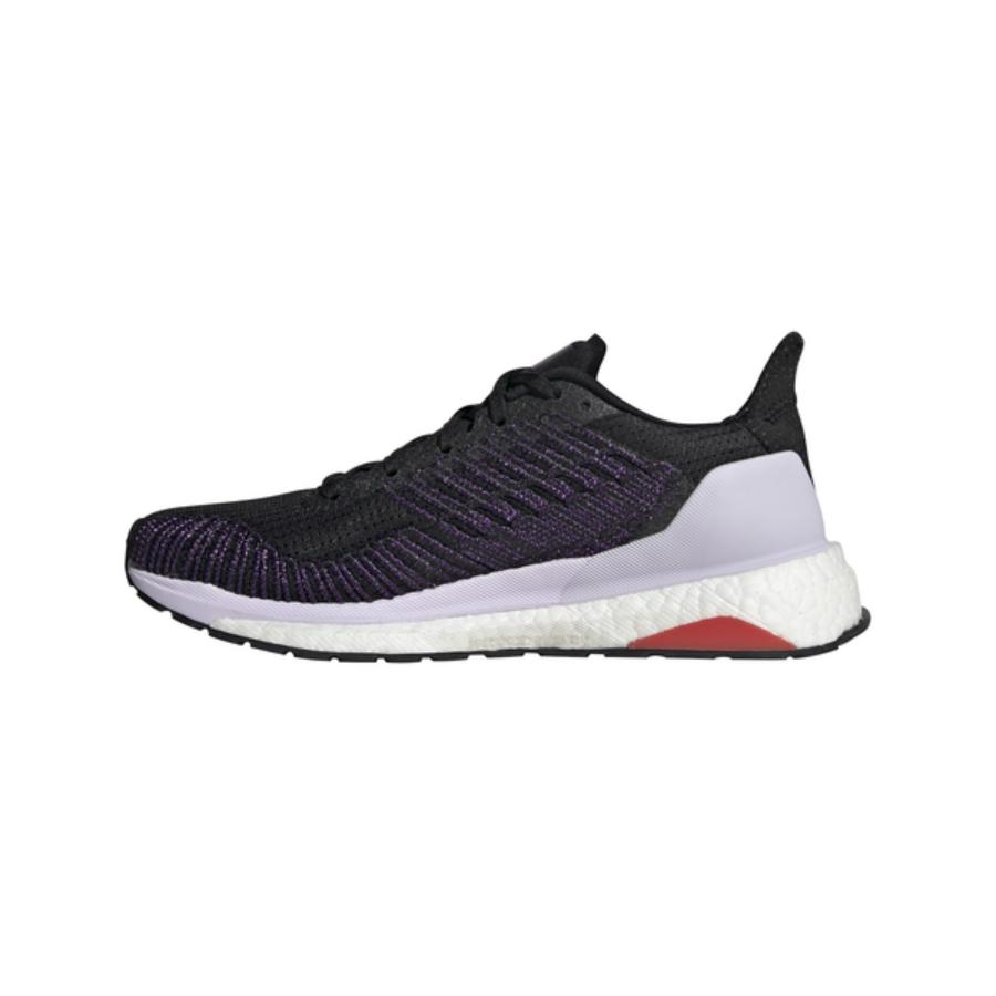 Kép 5/5 - ADIDAS SOLAR BOOST ST 19W fekete női futőcipő 4