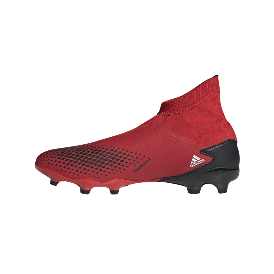Kép 5/5 - Adidas Predator 20.3 LL FG stoplis cipő 4