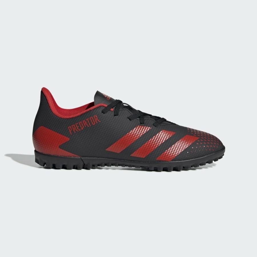Kép 9/9 - Adidas Predator 20.4 TF műfüves cipő 8