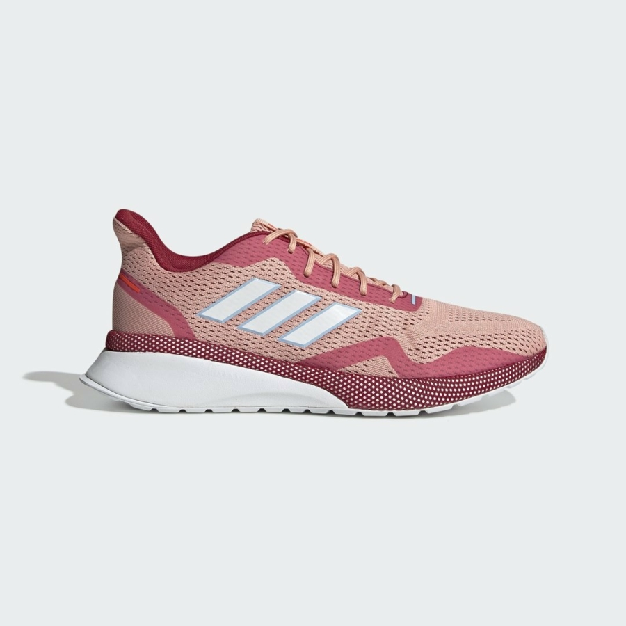 Kép 1/9 - Adidas Nova Run X futócipő