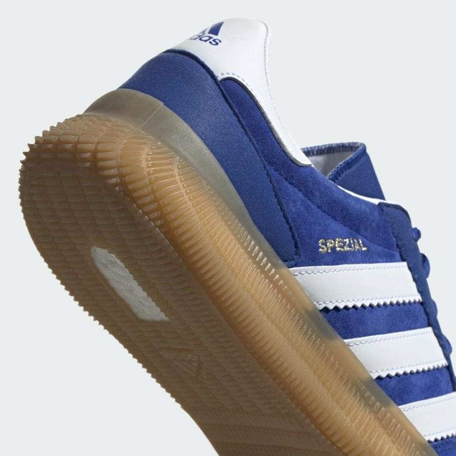 Kép 4/10 - Adidas HB Spezial Boost kézilabda cipő 3