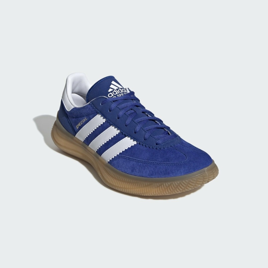 Kép 6/10 - Adidas HB Spezial Boost kézilabda cipő 5