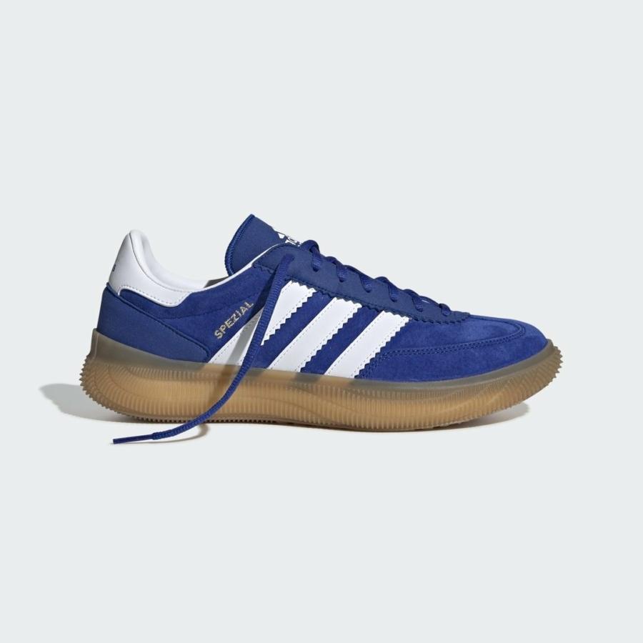 Kép 7/10 - Adidas HB Spezial Boost kézilabda cipő 6
