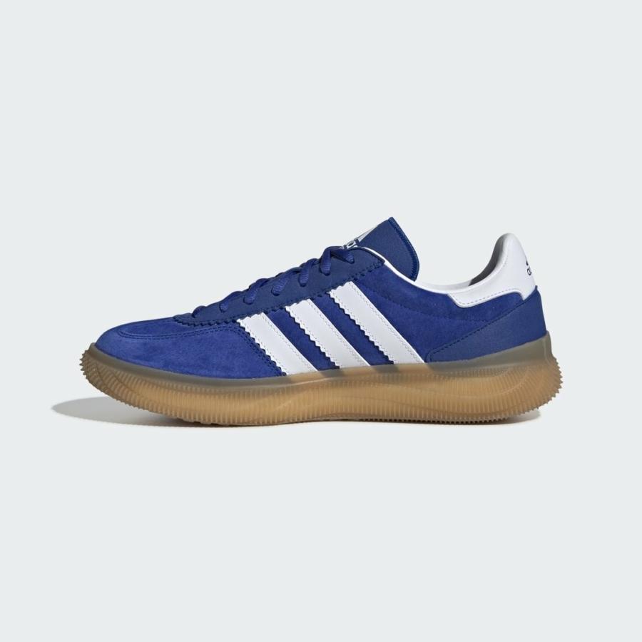 Kép 8/10 - Adidas HB Spezial Boost kézilabda cipő 7