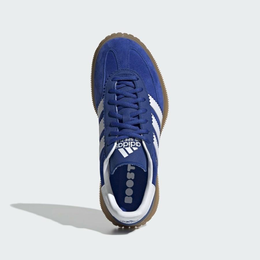 Kép 9/10 - Adidas HB Spezial Boost kézilabda cipő 8