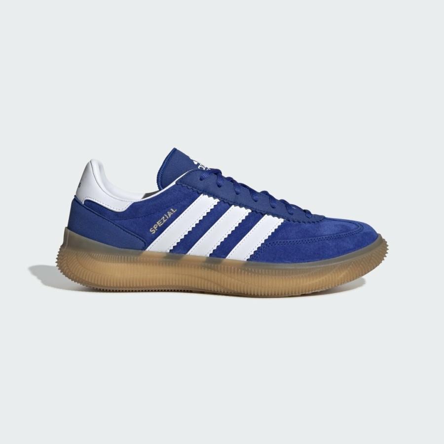 Kép 10/10 - Adidas HB Spezial Boost kézilabda cipő 9