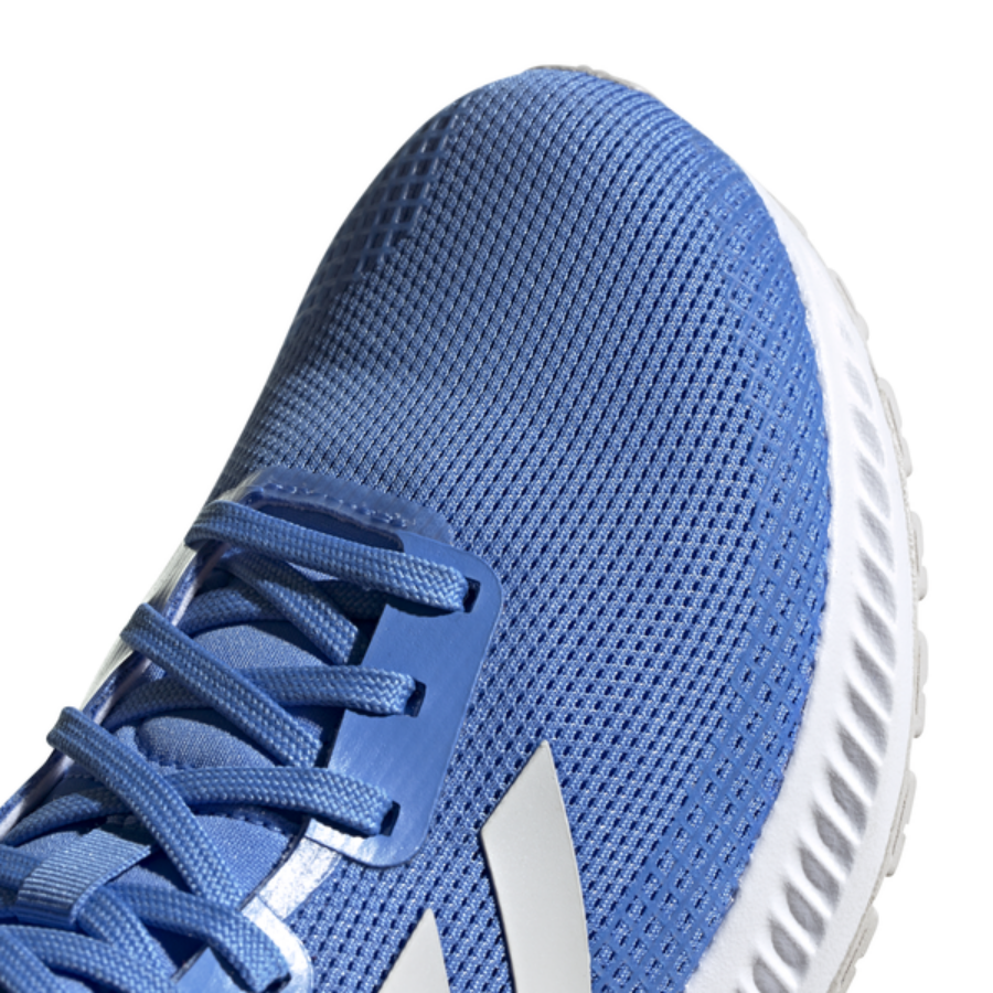 Kép 2/5 - ADIDAS SOLAR BLAZE W kék női futócipő 1