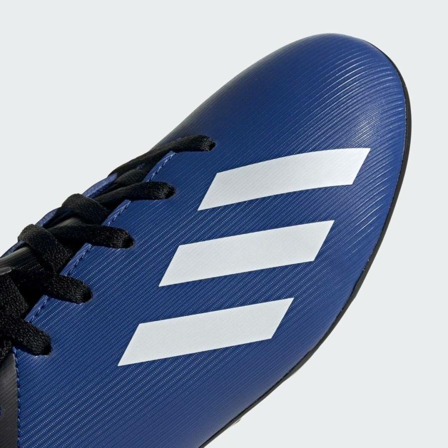 Kép 4/5 - Adidas X 19.4 FxG stoplis cipő junior 3