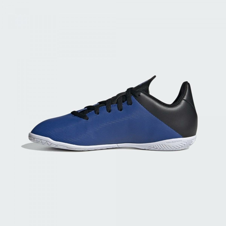 Kép 4/4 - Adidas X 19.4 IN junior teremcipő 3