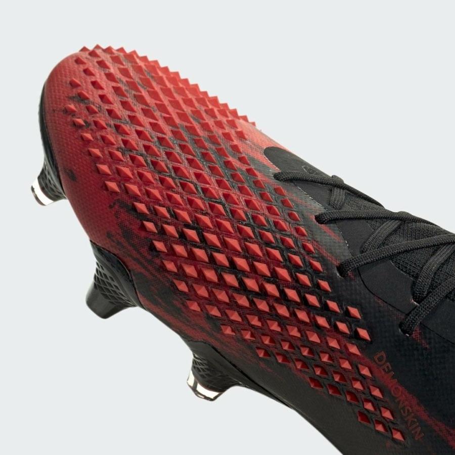 Kép 3/9 - Adidas Predator Mutator 20.1 FG stoplis cipő 2