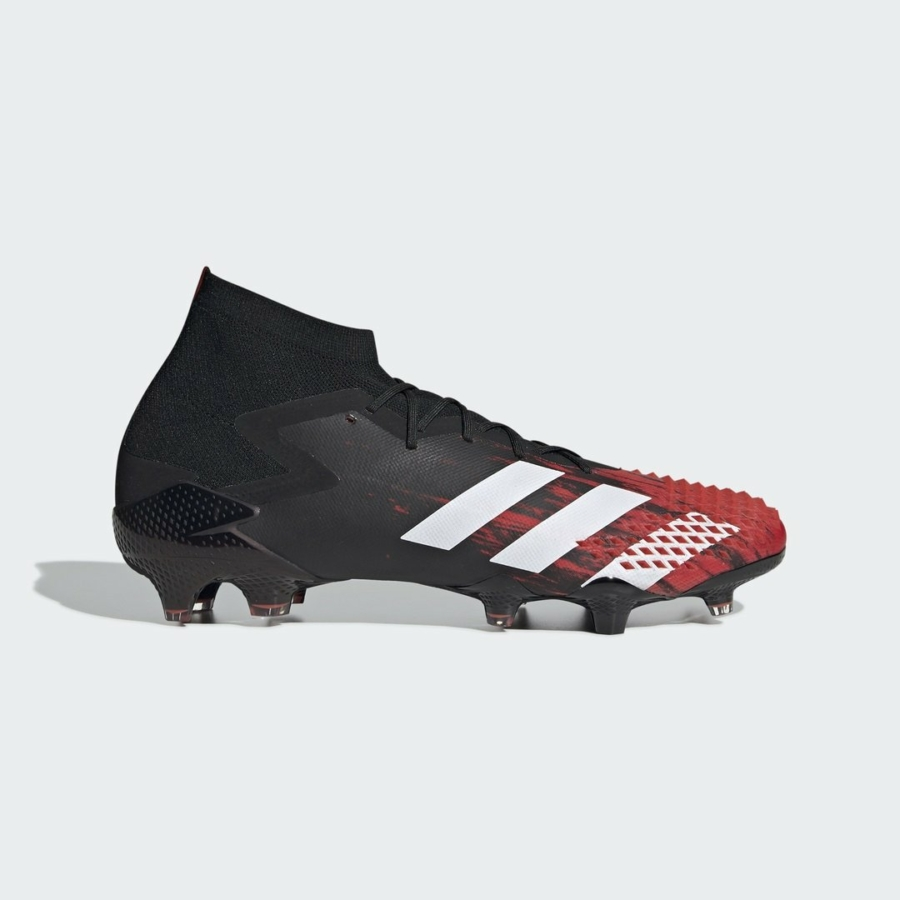 Kép 1/9 - Adidas Predator Mutator 20.1 FG stoplis cipő