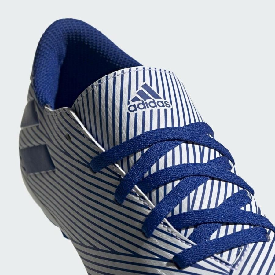 Kép 3/9 - Adidas Nemeziz 19.4 FxG gyerek stoplis cipő 2